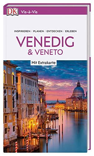 Vis-à-Vis Reiseführer Venedig & Veneto: mit Extra-Karte zum Herausnehmen