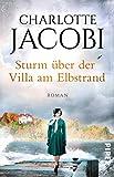 Sturm über der Villa am Elbstrand: Roman (Elbstrand-Saga, Band 3)