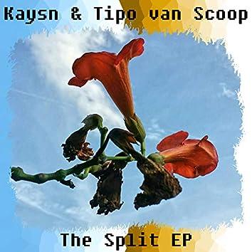 The Split - EP
