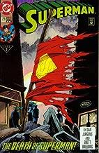 Superman 75 (The Death of Superman, Volume 2)