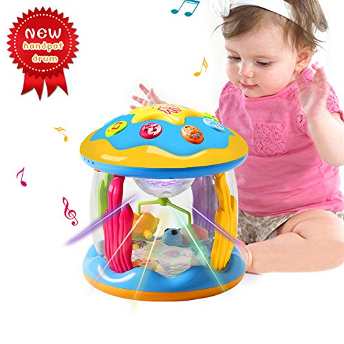 HOMOFY Baby Toys Ocean Park...