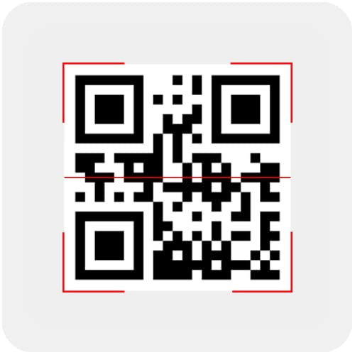 QR Code and Barcode Scanner - Barcode Generator
