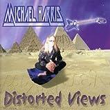 Songtexte von Michael Harris - Distorted Views
