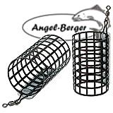 Angel-Berger Futterkorb Feederkorb Verschiedene Größen zur Auswahl (50g)