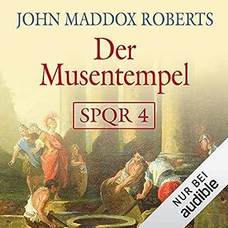 Der Musentempel     SPQR 4              Autor:                                                                                                                                 John Maddox Roberts                               Sprecher:                                                                                                                                 Erich Räuker                      Spieldauer: 8 Std. und 11 Min.     822 Bewertungen     Gesamt 4,6