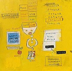 LAMP IN TERREN「いつものこと」の歌詞を収録したCDジャケット画像
