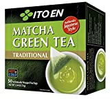 Ito En Traditional Matcha Green Tea 50 Count Zero Calories No Artificial Sweeteners Caffeinated Good...