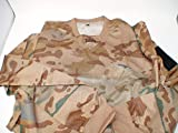 Hogan's Alley Paintball and Airsoft Jersey - Desert Camo (X-Large)