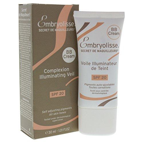 Embryolisse Bb Cream Complexion Iluminating Veil Spf20 30ml