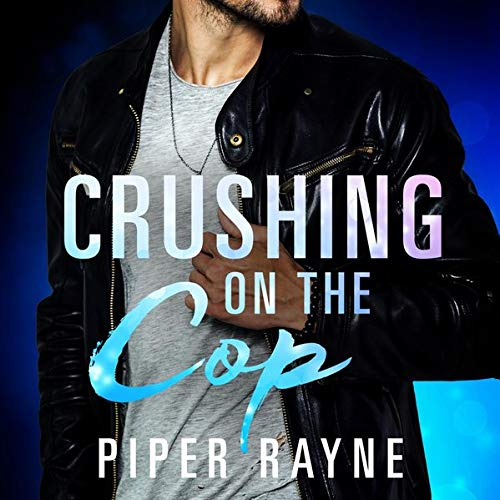 Crushing on the Cop (German edition) cover art