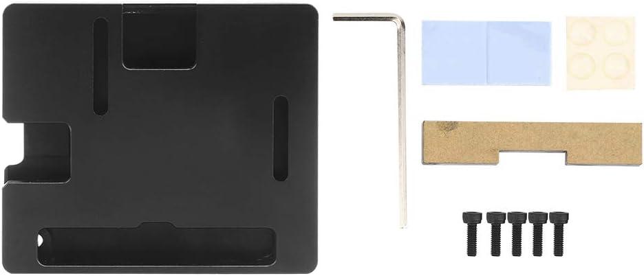Heatsink Case 14mm Cheap 0.6in for Raspberry A+ Import Metal Pi Model CNC 3
