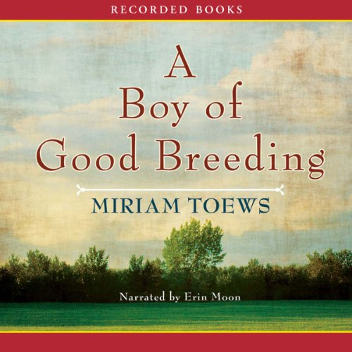 A Boy of Good Breeding cover art