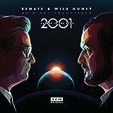 2001 sparks in the dark ost remate & wil [Vinilo]