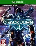 Crackdown 3 - Xbox One [Importación francesa]