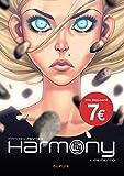 Harmony, Tome 1 - Memento : Opé jeunesse 7euros