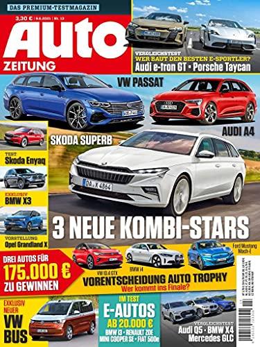 Autozeitung ePaper