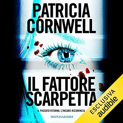 Il fattore Scarpetta  By  cover art