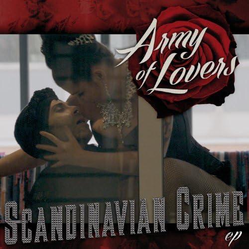 Army Of Lovers feat. Gravitonas