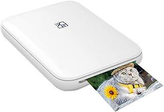 HPRT 漢印MT53 ポケットフォトプリンター スマホプリンター モバイル AR機能 写真用