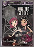 A Poison Apple Book value pack: 'Now you see me...' and 'Midnight Howl' (Spooktacular bat key neckla