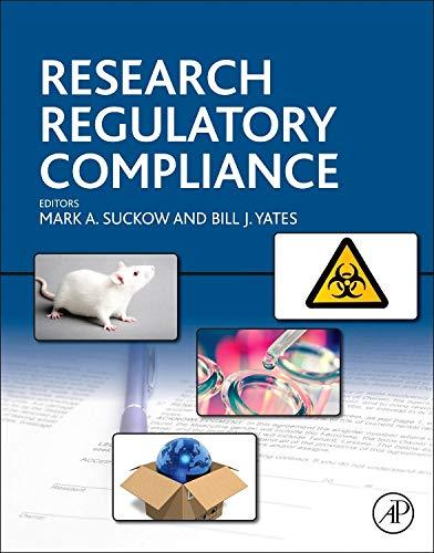 Research Regulatory Compliance