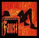 Newman,Randy: Faust (Audio CD)