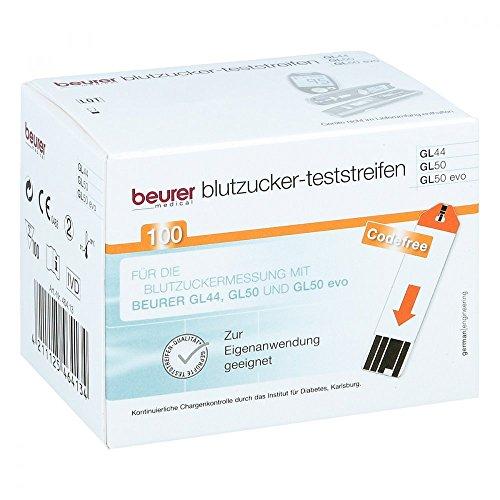BEURER GmbH Gesundheit und Wohlbefinden -  Beurer