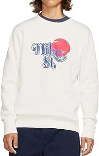 Mens Sb Icon Crew Sunrise Shirts Bv0884-133