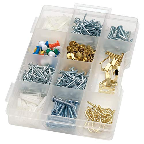 Kitchen Drawer Assortment (513 Piece)