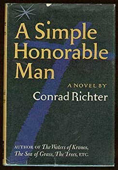 A Simple Honorable Man