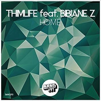 Home (feat. Bibiane Z)