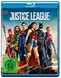 Justice League (Star Selection) [Alemania] [Blu-ray]