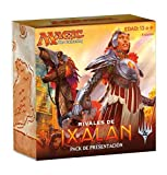 Magic The Gathering Rivales de Ixalan Pack de presentacion
