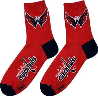 Men's Team Quarter Socks