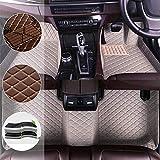 SADGE Custom Car Floor Mats Alfombras de pie Alfombras de piso para Mercedes Benz Clase E C238 VF211 S211 S212 S213 Alfombra delantera trasera alfombra de coche impermeable antideslizante