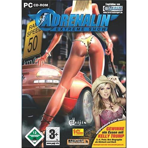 Adrenalin [Edizione : Germania]