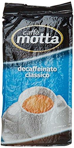 Motta - Caffe' Decaffeinato Classico - 250 G