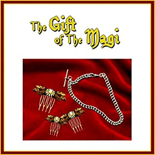 Gift of the Magi                   By:                                                                                                                                 O. Henry                               Narrated by:                                                                                                                                 Wesley Mann                      Length: 14 mins     375 ratings     Overall 3.8