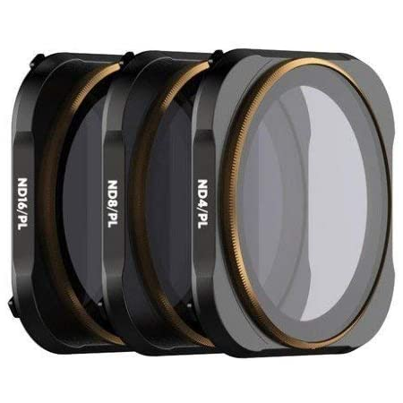 Polarpro Vivid Filter Collection Für Dji Mavic 2 Pro Kamera