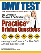 DMV Test Practice Driving Questions