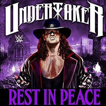 Rest In Peace (Undertaker)
