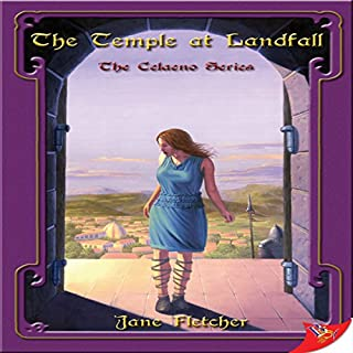 The Temple at Landfall     The Celaeno Series              By:                                                                                                                                 Jane Fletcher                               Narrated by:                                                                                                                                 Samantha McManus                      Length: 10 hrs and 36 mins     39 ratings     Overall 4.3