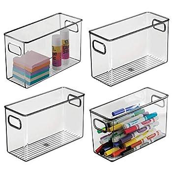 deep desk drawer organizer
