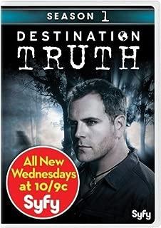 Best watch destination truth Reviews