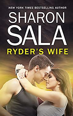 Ryder's Wife: An Action-Filled Private Investigator Romance (The Justice Way Book 1)