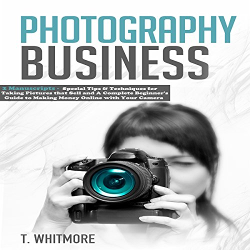Photography Business: 2 Manuscripts cover art