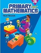 Primary Mathematics 2B, Textbook, Standards Edition