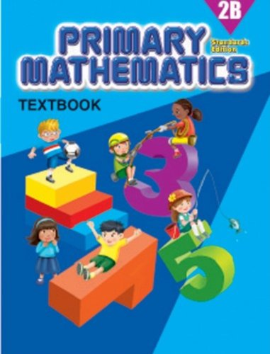 10 best primary mathematics 2b for 2020