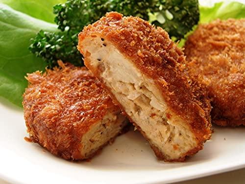 冷凍便 川俣シャモ おかずセット 軍鶏肉 しゃも ふくしまご当地ごはん メンチ ナゲット 餃子