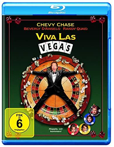 Viva las Vegas - Hoppla, wir kommen! [Alemania] [Blu-ray]